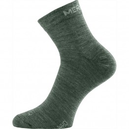 Шкарпетки Lasting WHO зелені