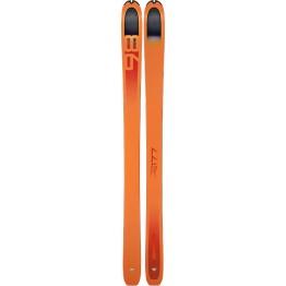 Лижі Dynafit Beast 98 оранжевий