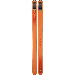 Лыжи Dynafit Beast 98 оранжевый