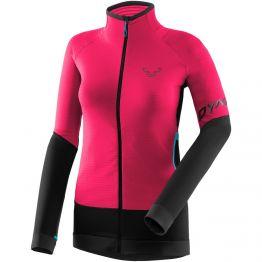 Флис Dynafit TLT Light Thermal Wms Jacket женский розовый