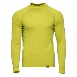 Термофутболка Turbat Vaskul мужская зеленая