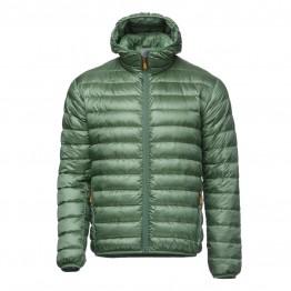 Куртка Turbat Kostrych Kap 3 мужская зеленая