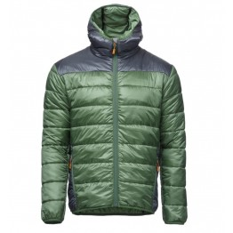 Куртка Turbat Kukul Kap мужская зеленая
