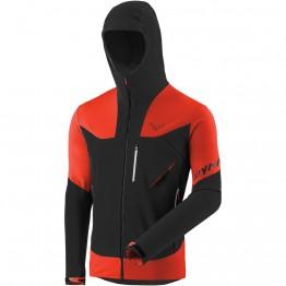 Куртка Dynafit Mercury Pro Mns Jacket мужская черная