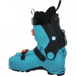 Лыжные ботинки Dynafit Hoji PX Wmn синий