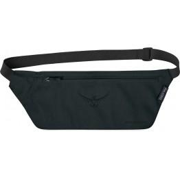 Кошелек нательный Osprey Stealth Waist Wallet черный