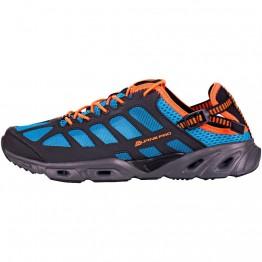 Кросівки Alpine Pro Afriely чоловічі сині
