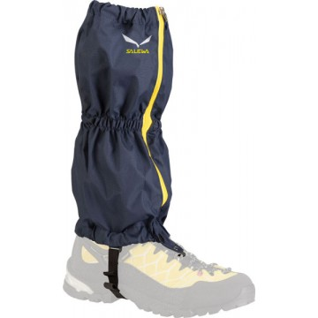 Бахіли Salewa Hiking Gaiter L сині