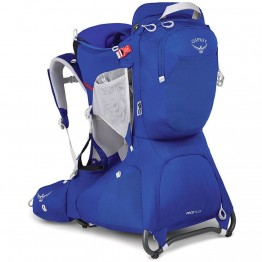 Рюкзак Osprey Poco Plus синій