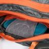 Рюкзак Osprey Ultralight Stuff Pack оранжевый