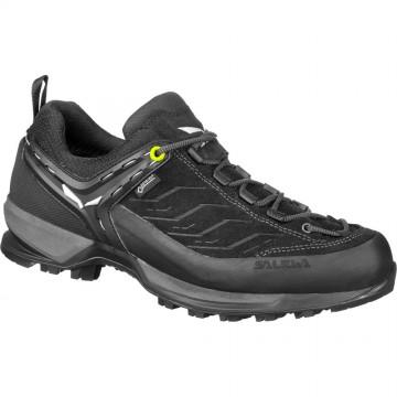 Кросівки Salewa MS MTN Trainer GTX чоловічі чорні