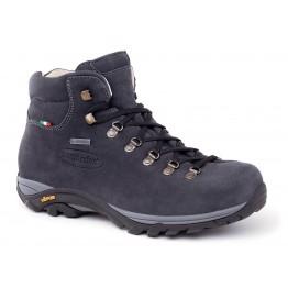 Ботинки Zamberlan New Trail Lite EVO GTX мужские синие