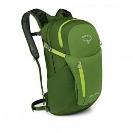 Рюкзак Osprey Daylite Plus (2020) зелений