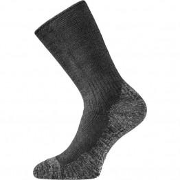 Шкарпетки Lasting WSM сірі
