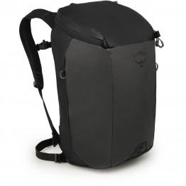 Рюкзак Osprey Transporter Zip черный