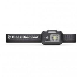Фонарик Black Diamond Astro графитовый