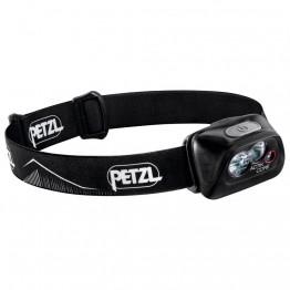 Ліхтарик Petzl Actik Core (450) чорний