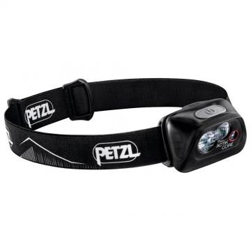 Фонарик Petzl Actik Core (450) черный