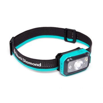 Ліхтарик Black Diamond ReVolt 350 люмен (Aqua Blue)