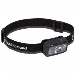 Фонарик Black Diamond Spot 350 люмен (Graphite)