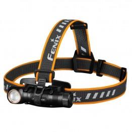 Ліхтарик Fenix HM61R чорний