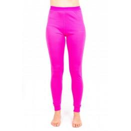 Термоштани Campri Thermal жіночі рожеві