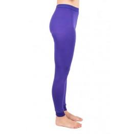 Термоштани Campri Thermal жіночі фіолетові