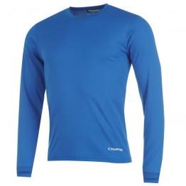 Термокофта Campri синя чоловіча
