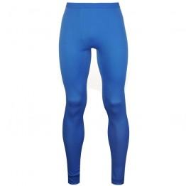 Термоштаны Campri Thermal мужские синие