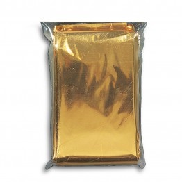 Термоковдра Tatonka Rettungsdecke Gold