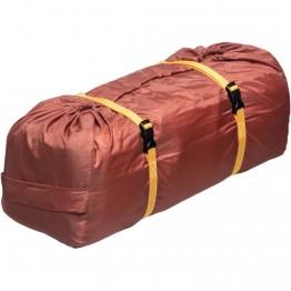 Чехол для палатки Turbat Buritos 3 красный