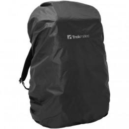Чохол від дощу Trekmates Backpack Raincover 65L сірий