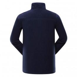 Фліс Alpine Pro Cassius 4 Mns мужской синий