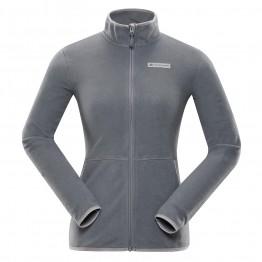 Флис Alpine Pro Cassiusa 5 SS20 женский серый
