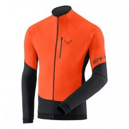 Флис Dynafit TLT Light Thermal Mns Jacket мужской красный