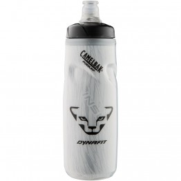 Фляга Dynafit Race Thermo Bottle белая