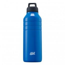 Фляга Esbit Drinking bottle 1 л синяя