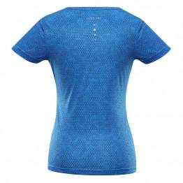 Футболка Alpine Pro Nasmasa 3 женская синяя