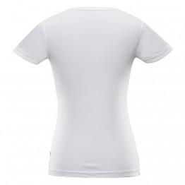 Футболка Alpine Pro Quarto 5 жіноча біла