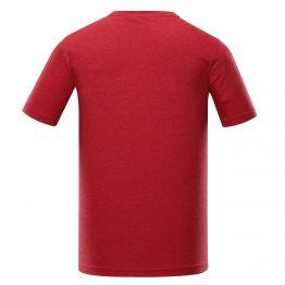 Футболка Alpine Pro Rozen мужская красная