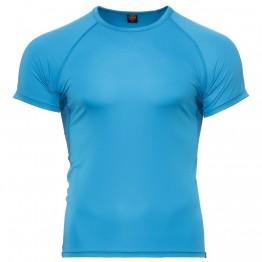 Футболка Turbat Hike Mns чоловіча синя