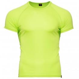 Футболка Turbat Hike Mns мужская зеленая