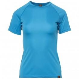 Футболка Turbat Hike Wms жіноча синя