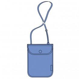 Гаманець Turbat Body синій