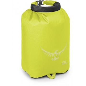 Гермомешок Osprey Ultralight Drysack 12 зеленый