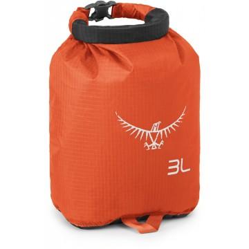 Гермомешок Osprey Ultralight Drysack 3 оранжевый