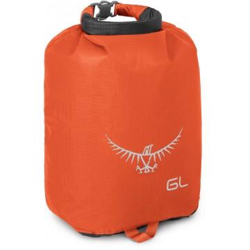 Гермомешок Osprey Ultralight Drysack 6 оранжевый