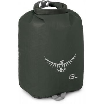 Гермомешок Osprey Ultralight Drysack 6 серый