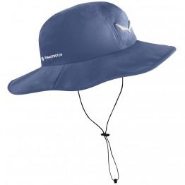 Капелюх Salewa Puez 2 Brimmed Hat синій