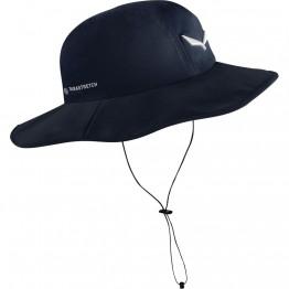 Капелюх Salewa Puez 2 Brimmed Hat темно-синій